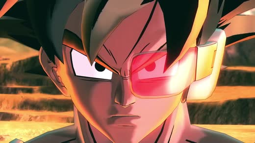Test - Dragon Ball Xenoverse 2